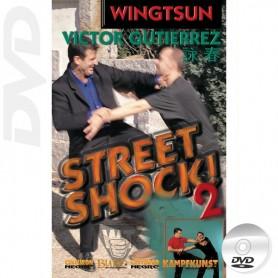 DVD WingTsun Street Shock Vol 2
