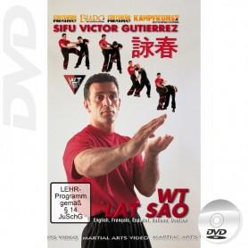 DVD Wing Tsun Lat Sao