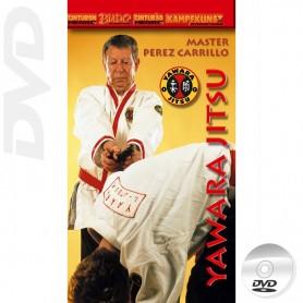 DVD Yawara Jitsu