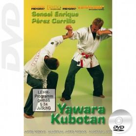 DVD Yawara Kubotan