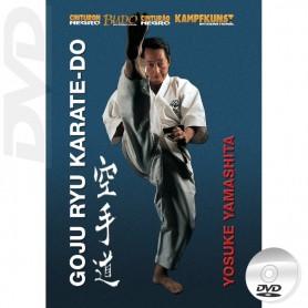DVD Goju Ryu Karate Yamashita