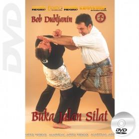 DVD Buka Jalan Pencak Silat