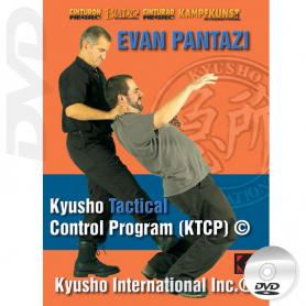 DVD Kyusho Programma di Controllo Tattico Module 1