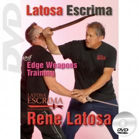 DVD Latosa Escrima Vol2