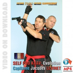 SELF PRO KRAV EVOLUTION
