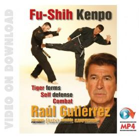 KENPO FU-SHIH VOL.2