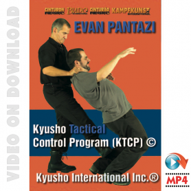 Kyusho Tactical Control Program Module 1