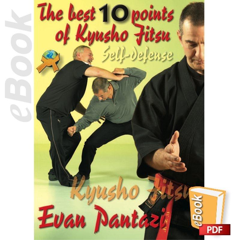 eBook Los 10 mejores puntos del Kyusho