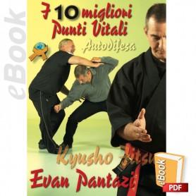 e-Book I 10 migliori Punti del Kyusho. Italiano