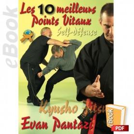 e-Book Les 10 meilleurs points du Kyusho Jitsu. Français