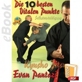e-Book Die 10 besten Punkte des Kyusho Jitsu. Deutsch