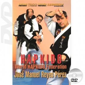 DVD HapkidoTechnique WHF