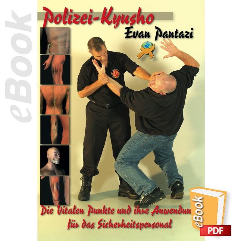 e-Book Polizei Kyusho. Deutsch