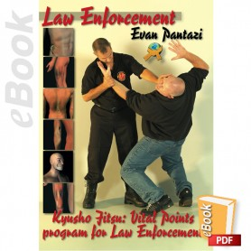 e-Book Kyusho for Law Enforcement. English