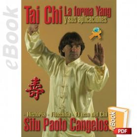 e-Book Tai Chi. La forma Yang y sus Aplicaciones. Español