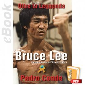 e-Book Bruce Lee , Oltre La Leggenda. Italiano