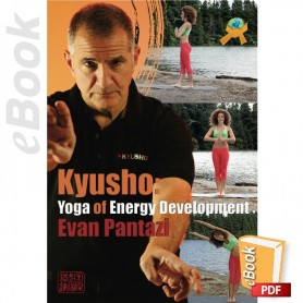 e-Book Kyusho: Yoga of Energy Development. English