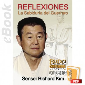e-Book Reflexiones, La Sabiduría del Guerrero. Español