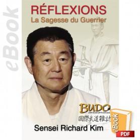 e-Book Réflexions, La Sagesse du Guerrier. Français