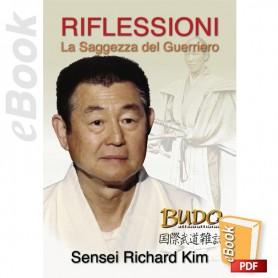 e-Book Riflessioni, La Saggezza del Guerriero. Italiano