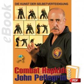 e-Book Combat Hapkido, Die Kunst der Selbstverteidigung. Deutsch