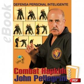 e-Book Combat Hapkido, El Arte de la Defensa Personal. Español
