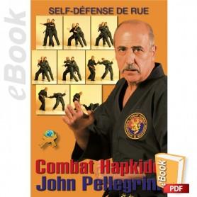 e-Book Combat Hapkido, L'art de la self-défense. Français