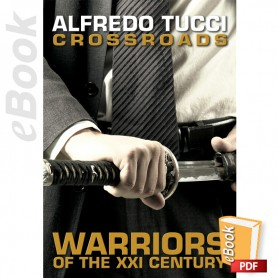 e-Book Crossroads, Warriors Of The XXI Century. English