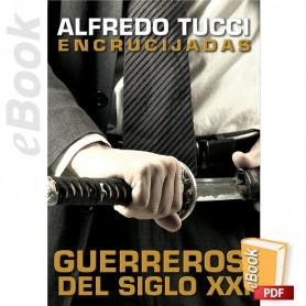 e-Book Encrucijadas, Guerreros Del Siglo XXI. Español