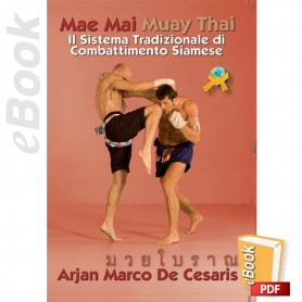 e-Book Mae Mai Muay Thai. Italiano
