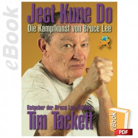 e-Book Jeet Kune Do, Die Kampfkunst von Bruce Lee. Deutsch