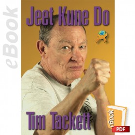 e-Book Jeet Kune Do, the Art of Bruce Lee. English