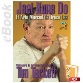 e-Book Jeet Kune Do, El Arte de Bruce Lee. Español