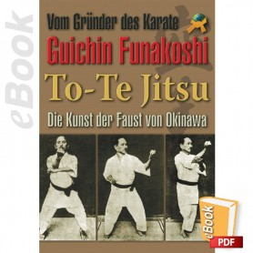 e-Book To-Te Jitsu - G. Funakoshi. Deutsch
