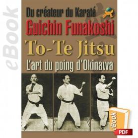 e-Book To-Te Jitsu. Guichin Funakoshi. Français