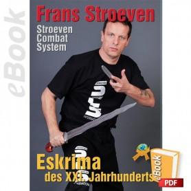e-Book Eskrima des XXI. Jahrhunderts. Deutsch