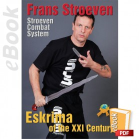 e-Book Eskrima of the XXI century. English