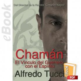 e-Book Chaman: El vinculo del guerrero con el espiritu. Español