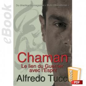 e-Book Chaman, Le lien du Guerrier avec l'Esprit. Français