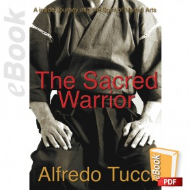 e-Book The Sacred Warrior. English