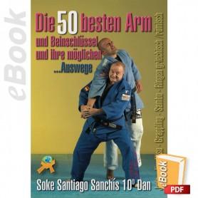 e-Book Die 50 besten Arm und Beinschlüssel und ihre möglichen Auswege. Deutsch
