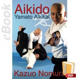 e-Book Aikido Yamato Aikikai Osaka. Español