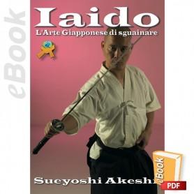 e-Book Iaido L'Arte Giapponese di sguainare la spada. Italiano
