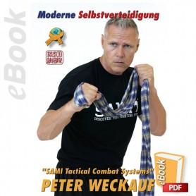 e-Book Moderne Selbstverteidigung. Deutsch