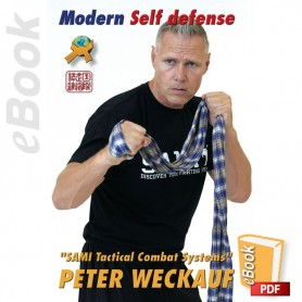 e-Book Modern Self defense. English