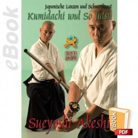 e-Book Kumidachi & So Jutsu. Deutsch