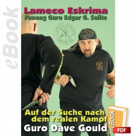 e-Book Lameco Eskrima, Auf der Suche nach dem realen Kampf. Deutsch