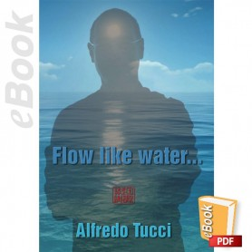 e-Book Flow like water. English