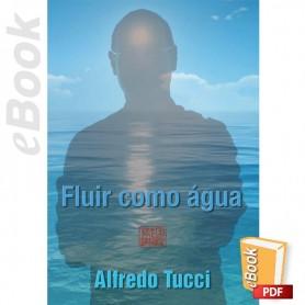 e-Book Fluir Como Água. Português