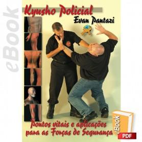 e-Book Kyusho Policial. Português